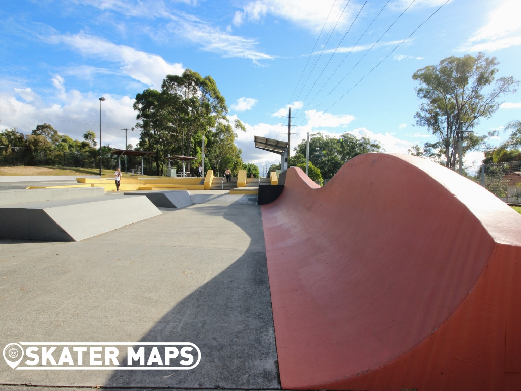 Varsity Skatepark