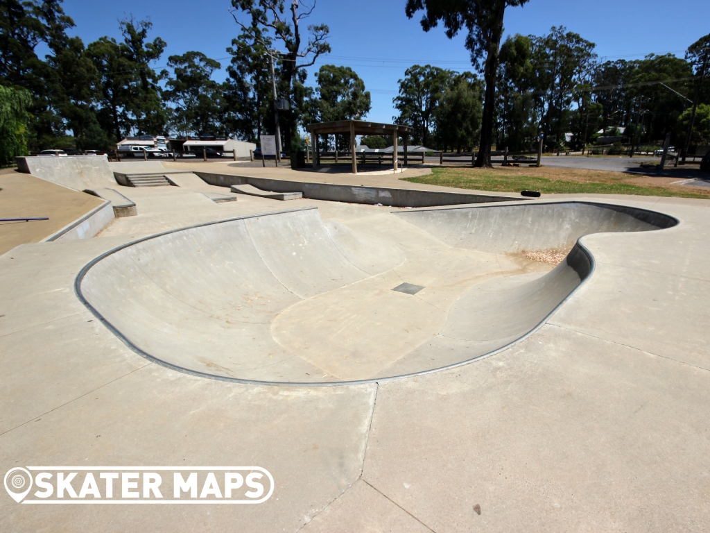 Kinglake Skatepark