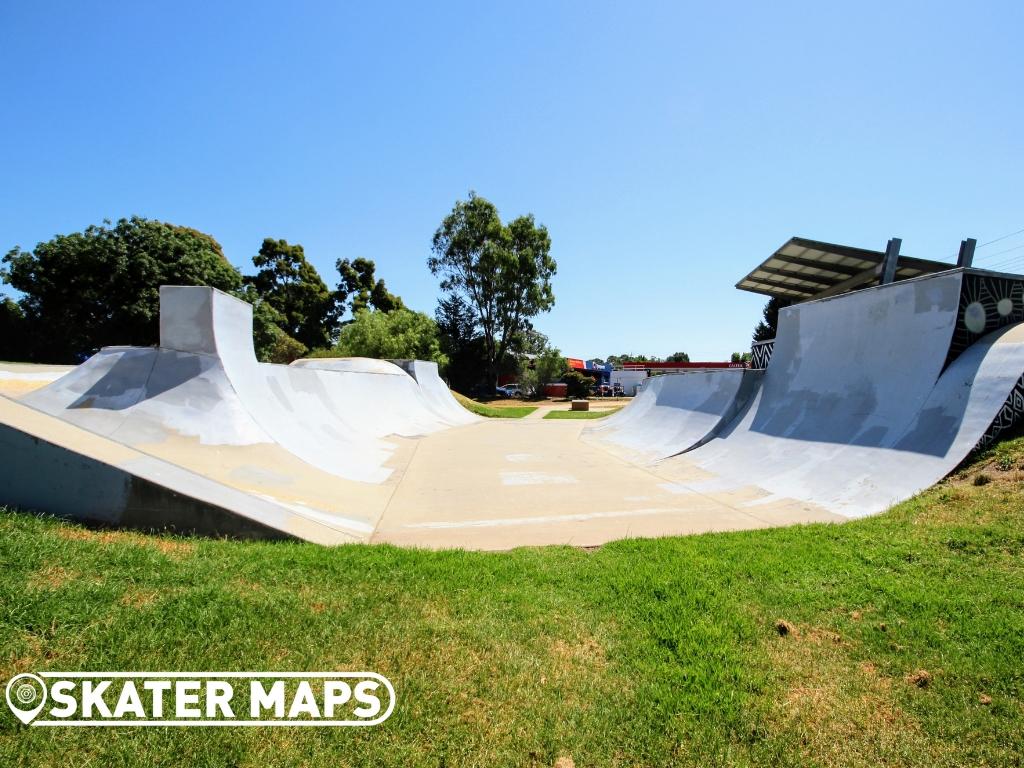 Whittlesea Skatepark