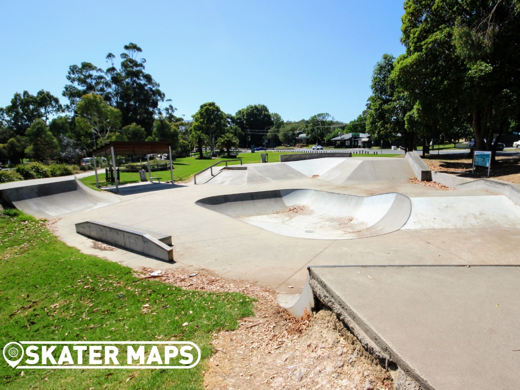 Yarra Junction Skatepark