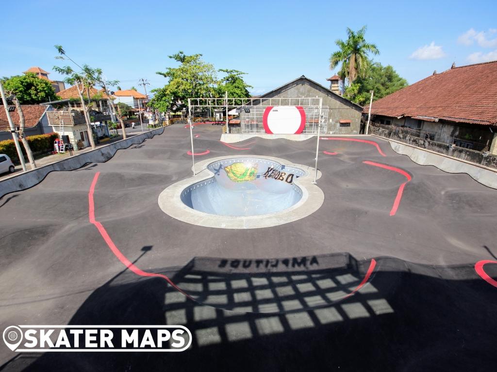 Amplitude Skatepark