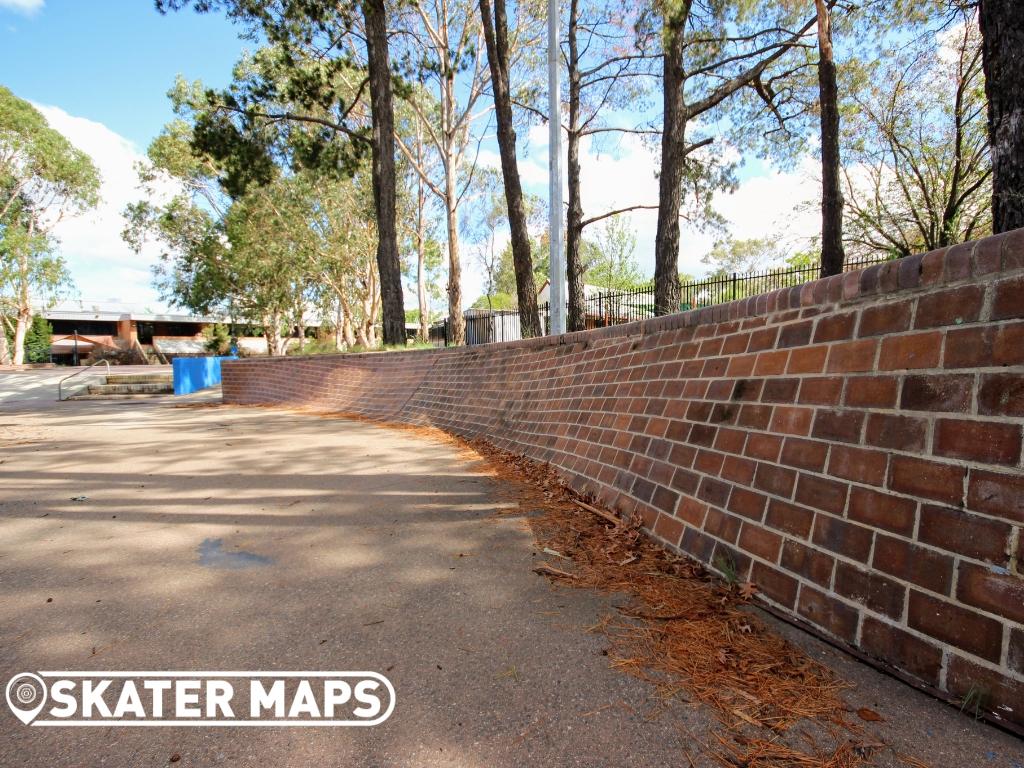 Canberra ACT Skateboard Parks