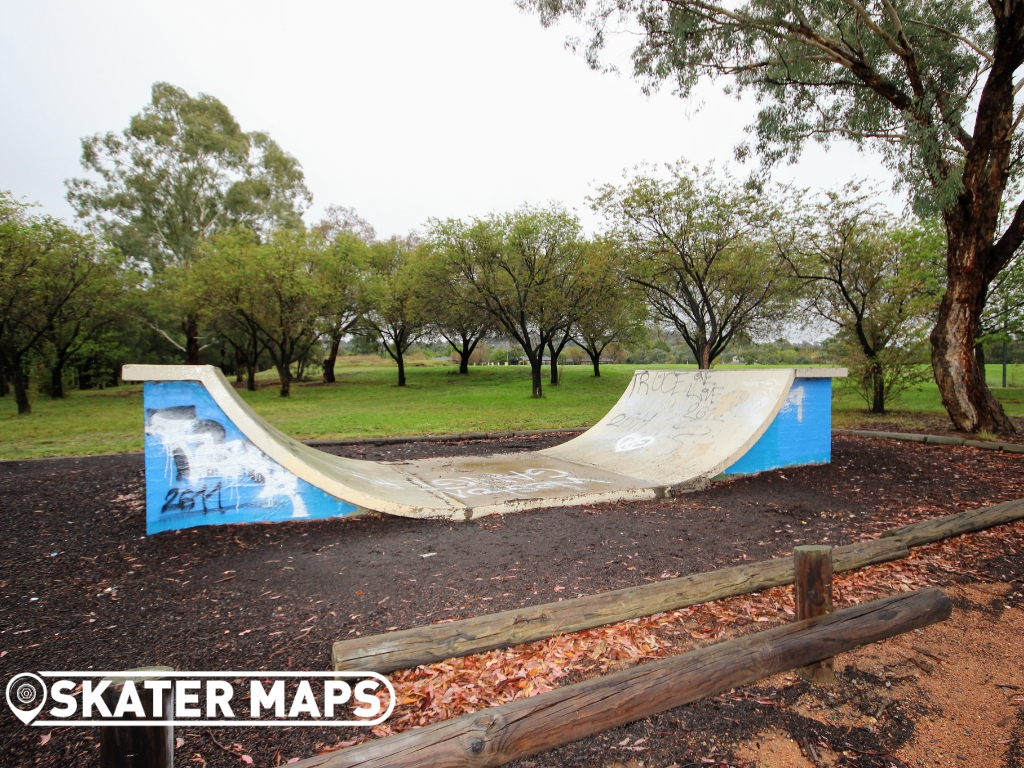Stirling Mini Ramp Canberra ACT Australia