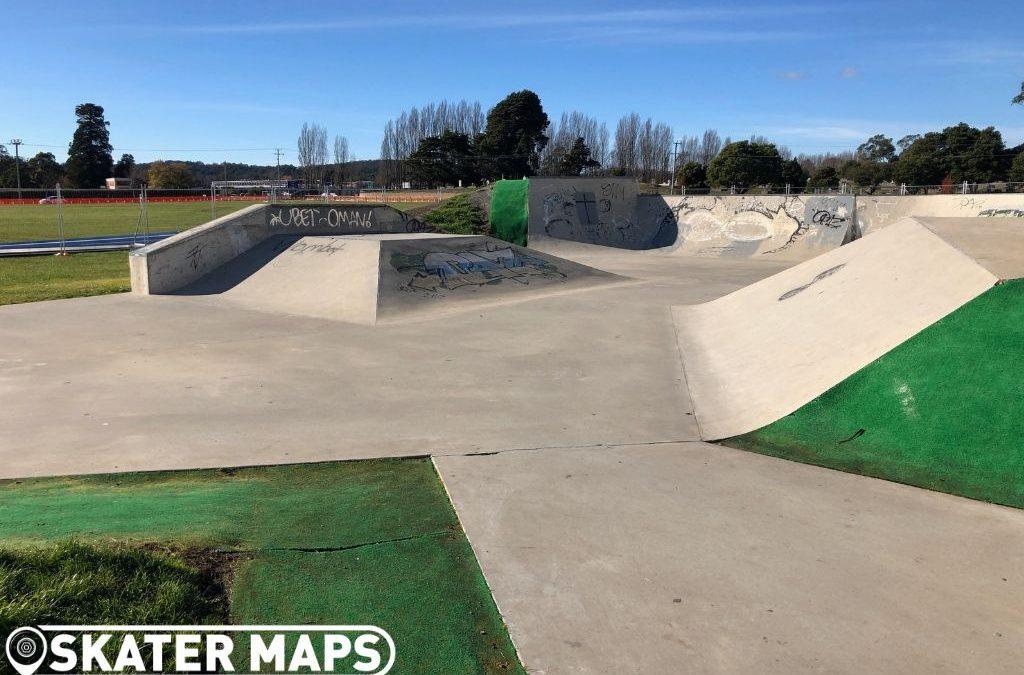 Latrobe Skatepark