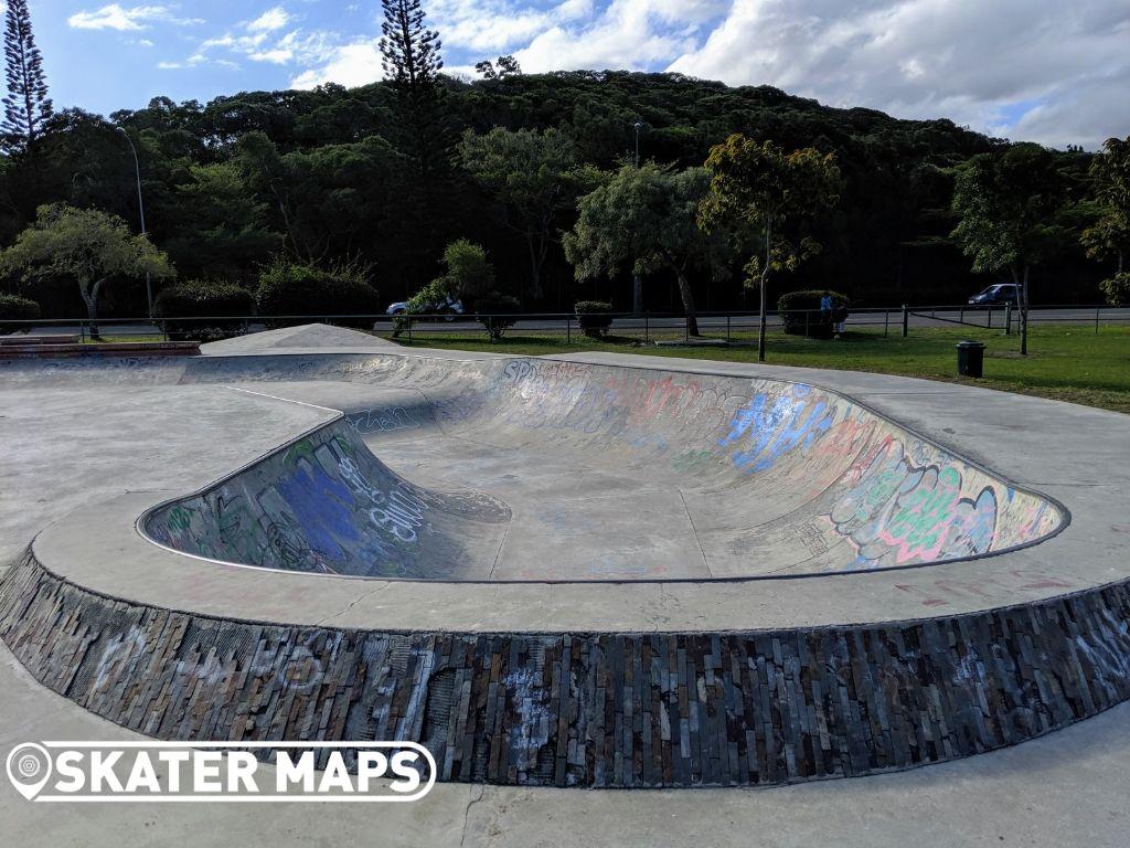 Nouméa Skatepark