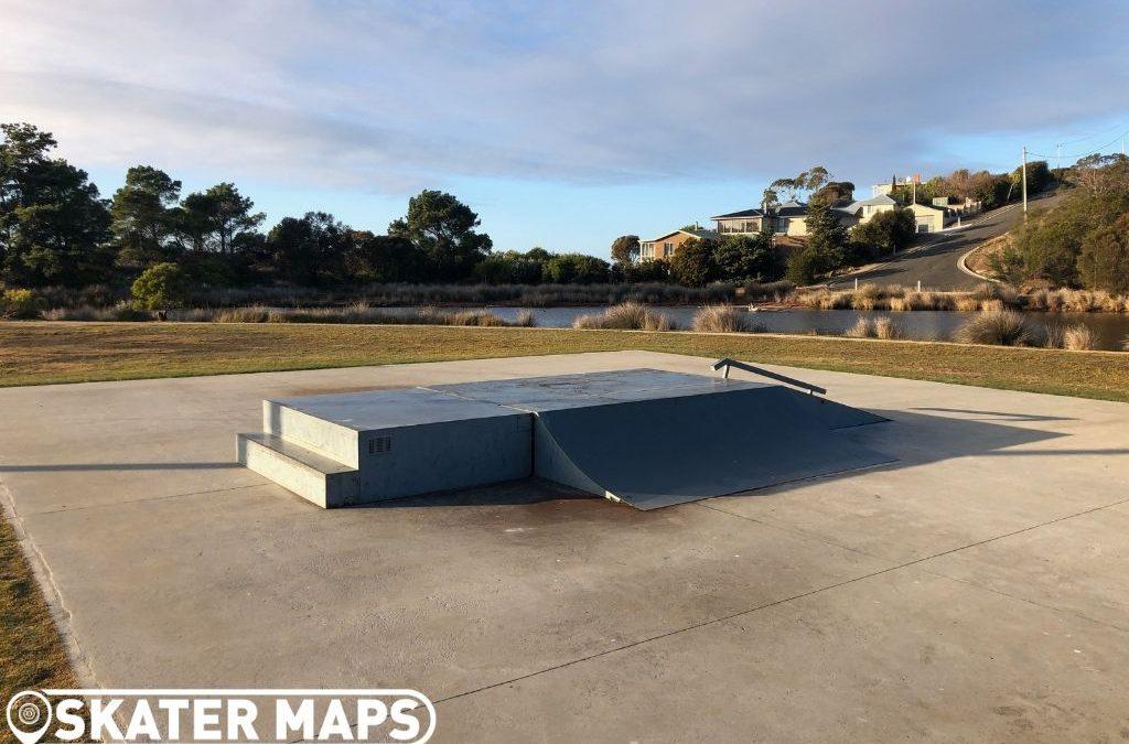 Swansea Skatepark