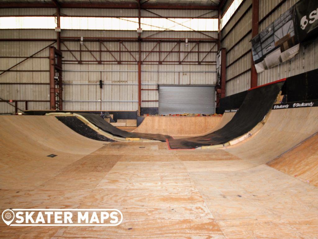 Skateboarding Parks Australia