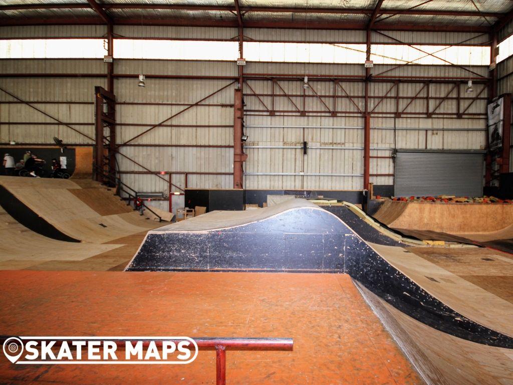 Rampfest Skatepark Melbourne