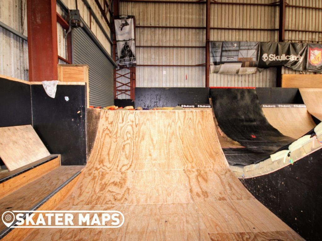 Indoor Skate Park Australia