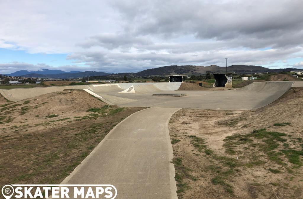 Sorell Skatepark