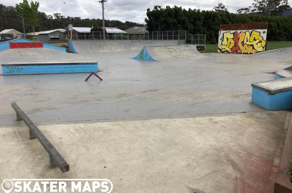 Huonville Skatepark