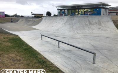 Blackmans Bay Skatepark