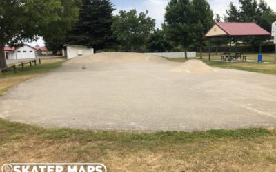 Evandale Skatepark