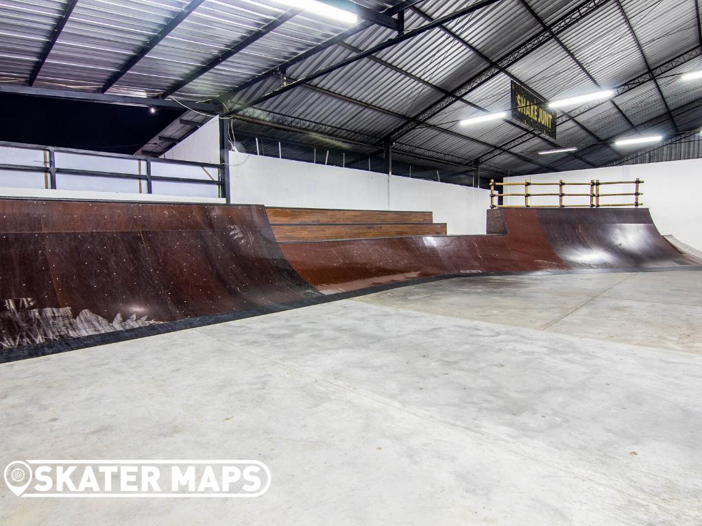 Motion Skate Park