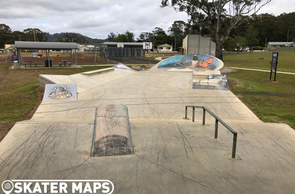Railton Skatepark