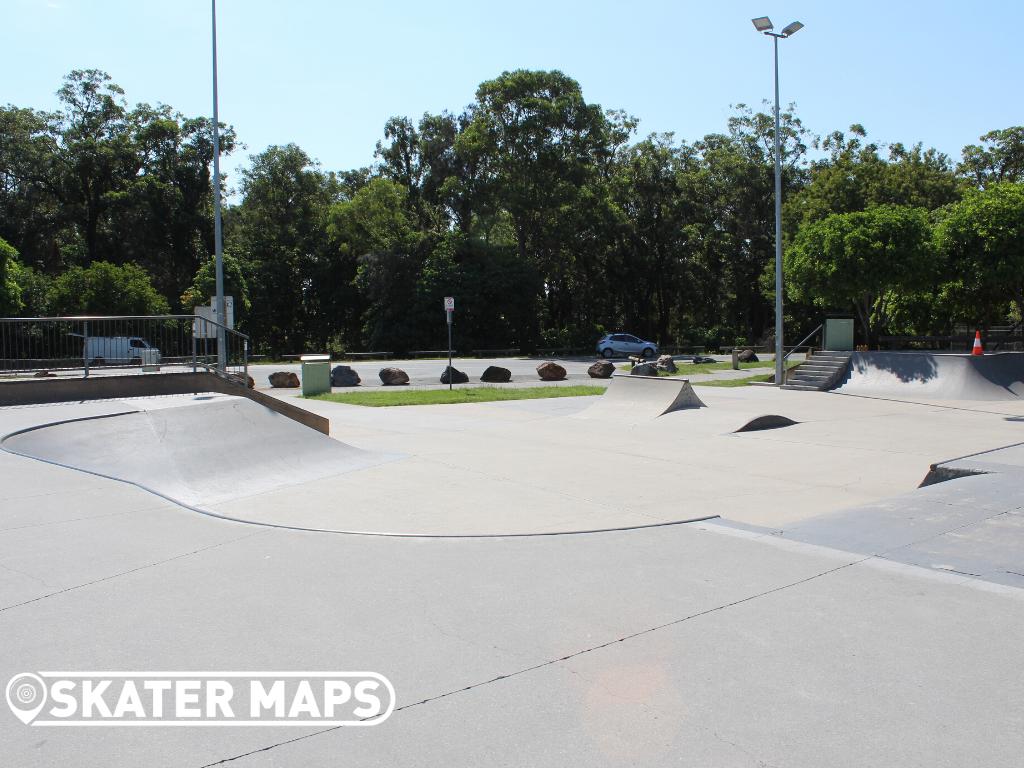 Gold Coast Skateparks
