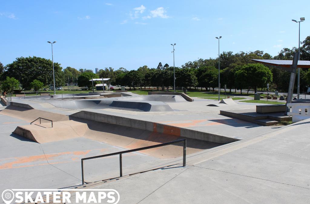 Pizzey Park Skatepark