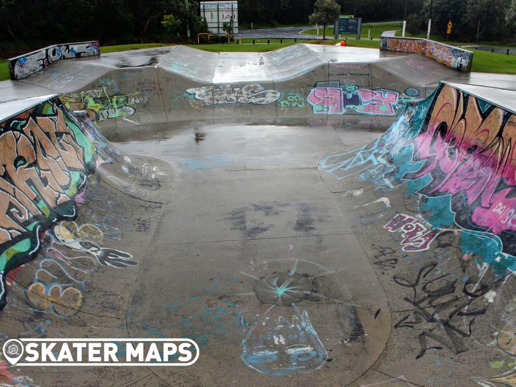 NSW Skateparks