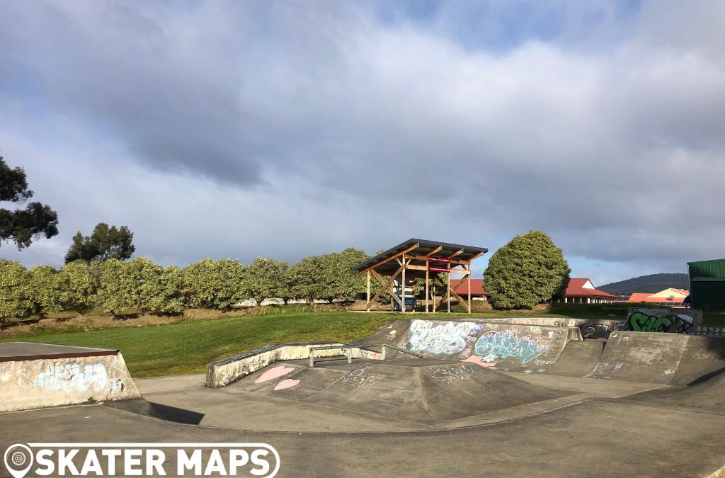 Dover Skatepark