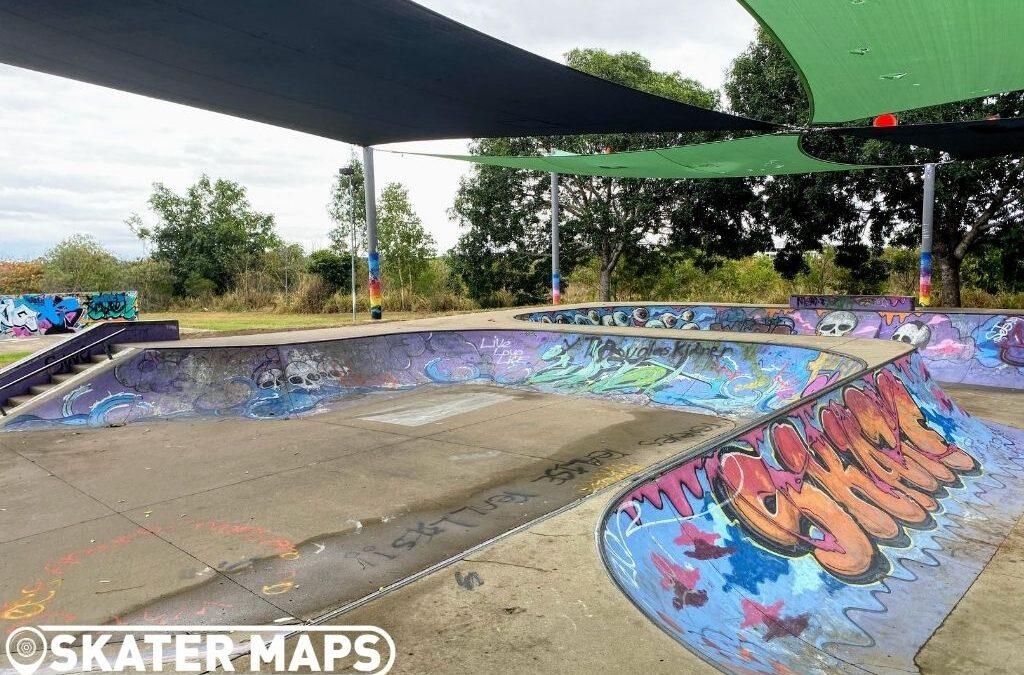 Murray Skatepark