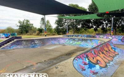 Murray Skatepark