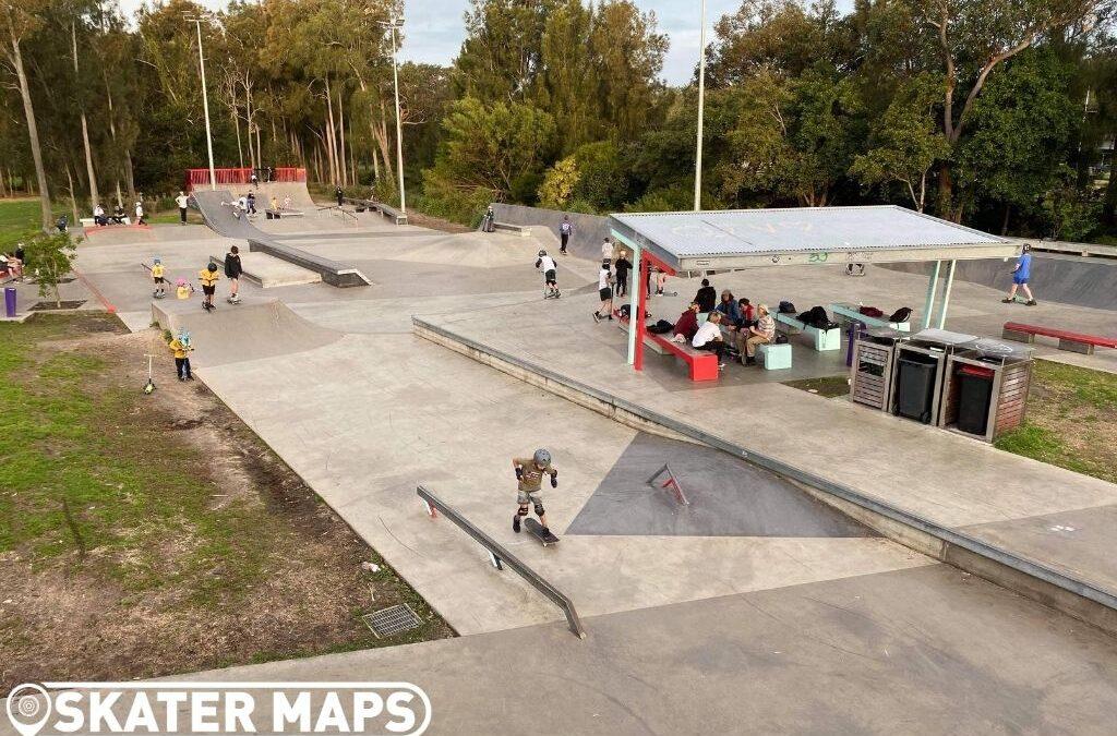 Mona Vale Skatepark