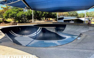 Coolum Beach Skatepark