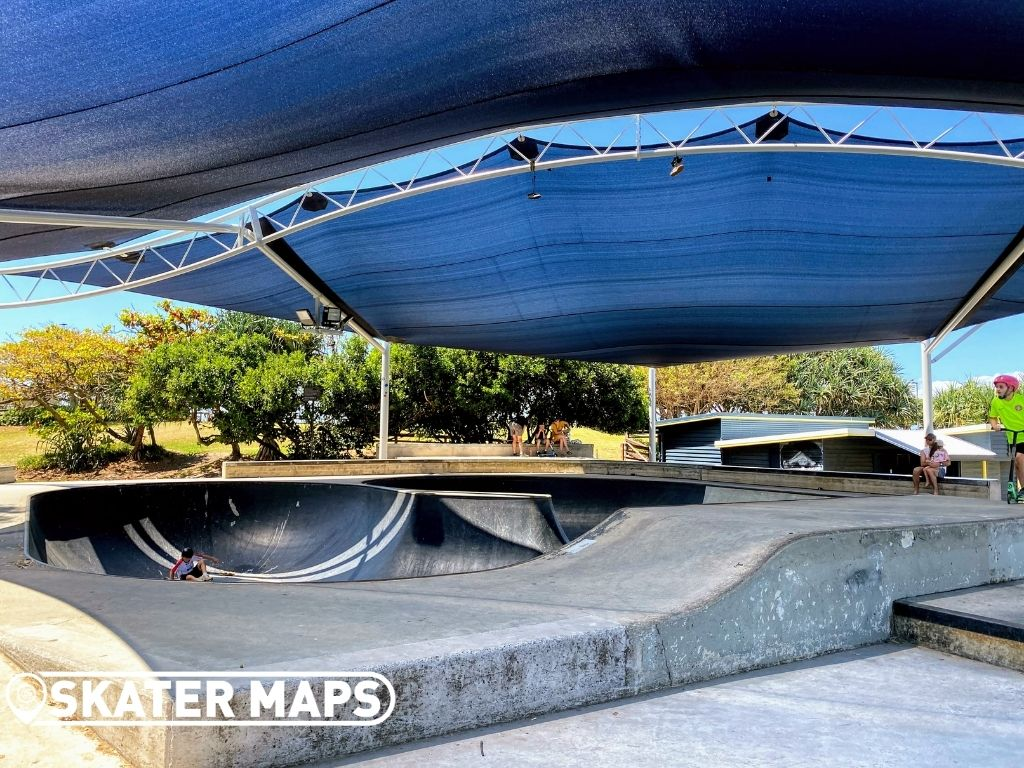 Queensland Skateparks