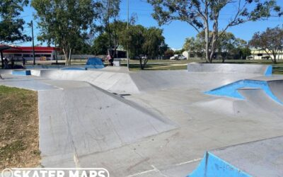 Maryborough Skatepark