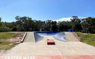 Point Lookout Skatepark
