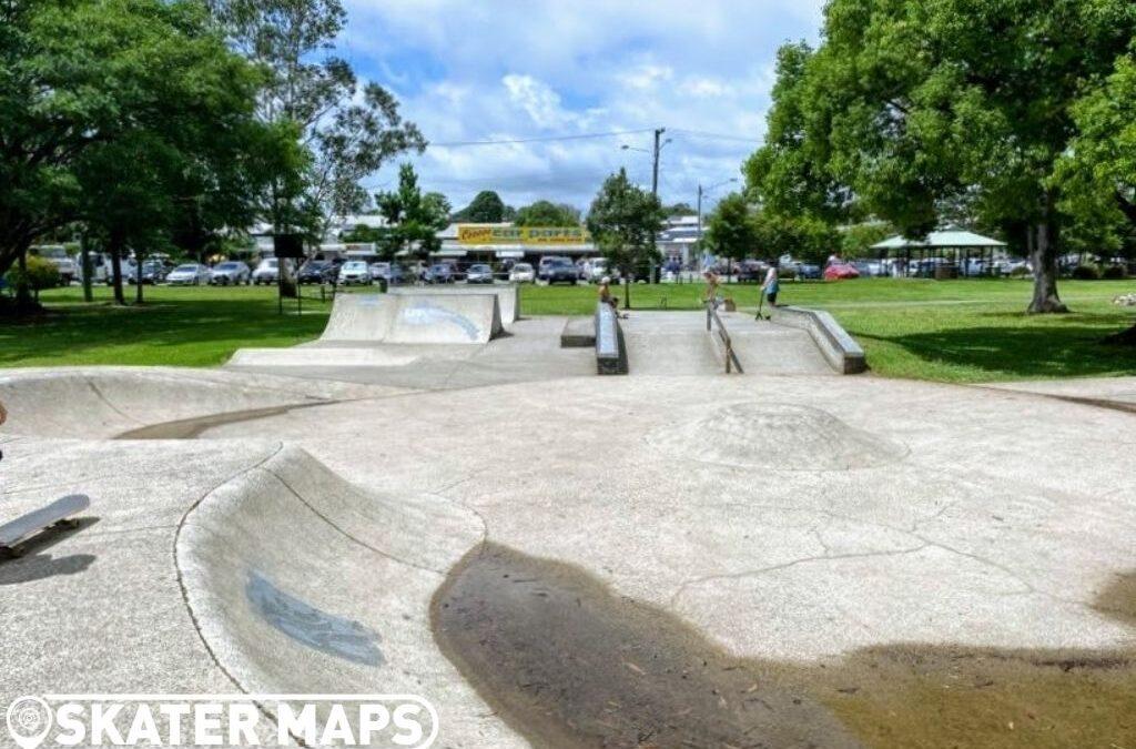 Apex Skatepark