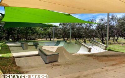 Innes Park Skatepark