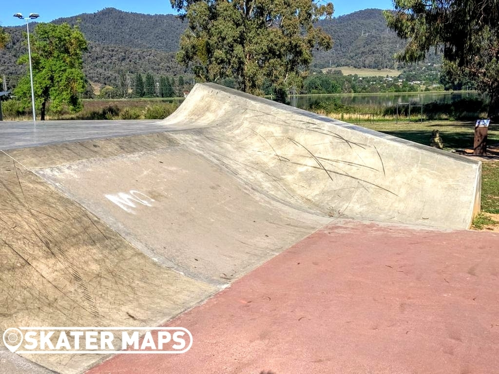 Mount Beauty Skate Park