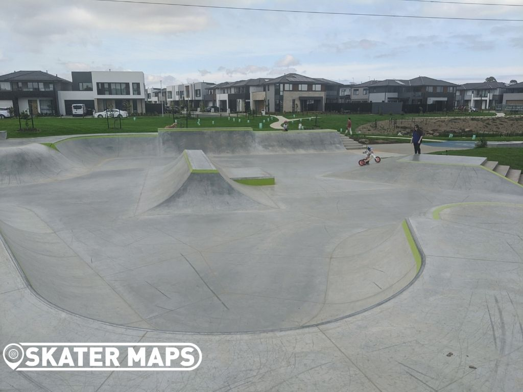 Skateboarding Australia