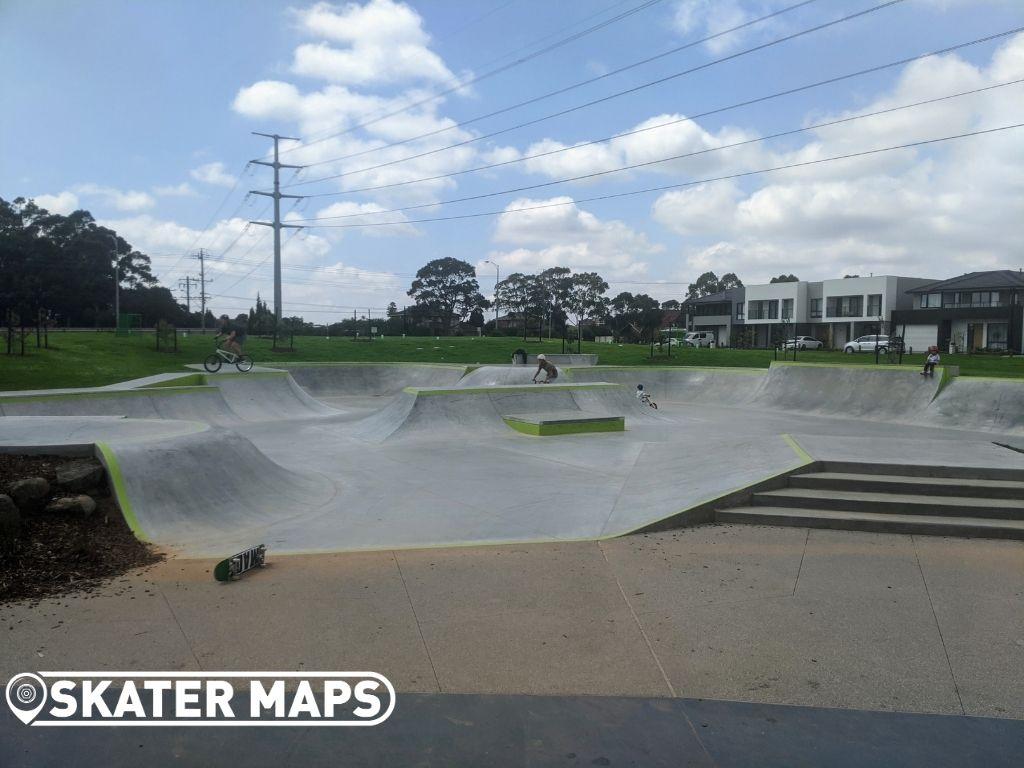 Skate Park Mulgrave