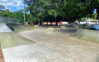 Paddington Skatepark