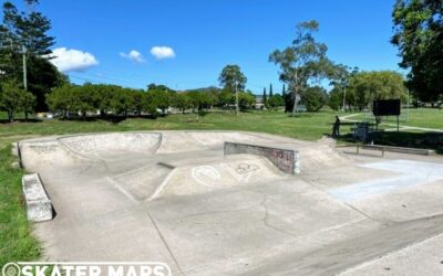 Boonah Skatepark