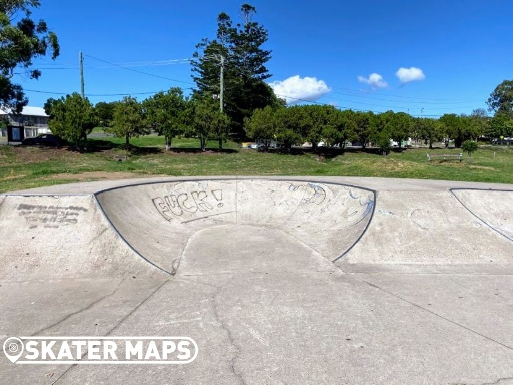 Boonah QLD Skate Park
