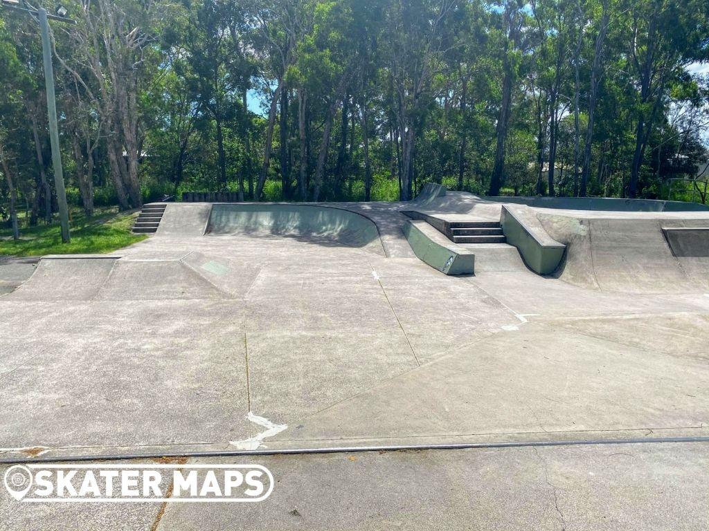 open skatepark