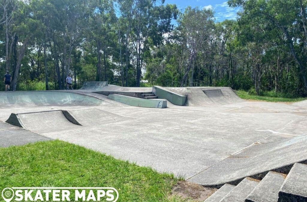 Bribie Island Skate & BMX Park