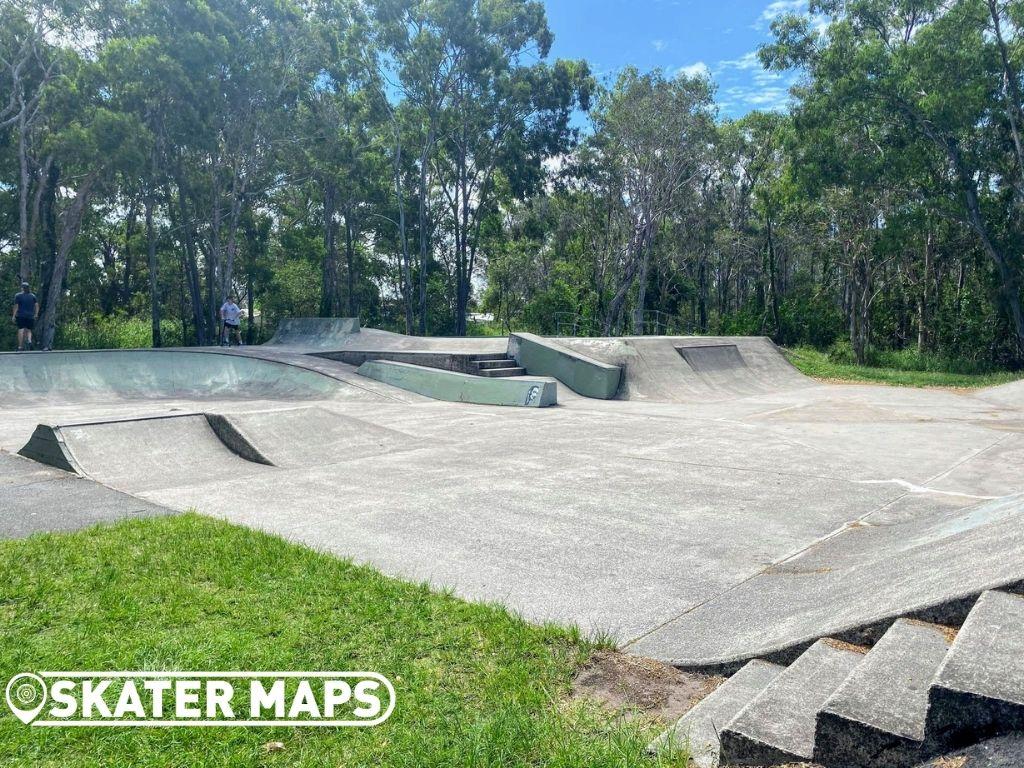 Street Skatepark QLD