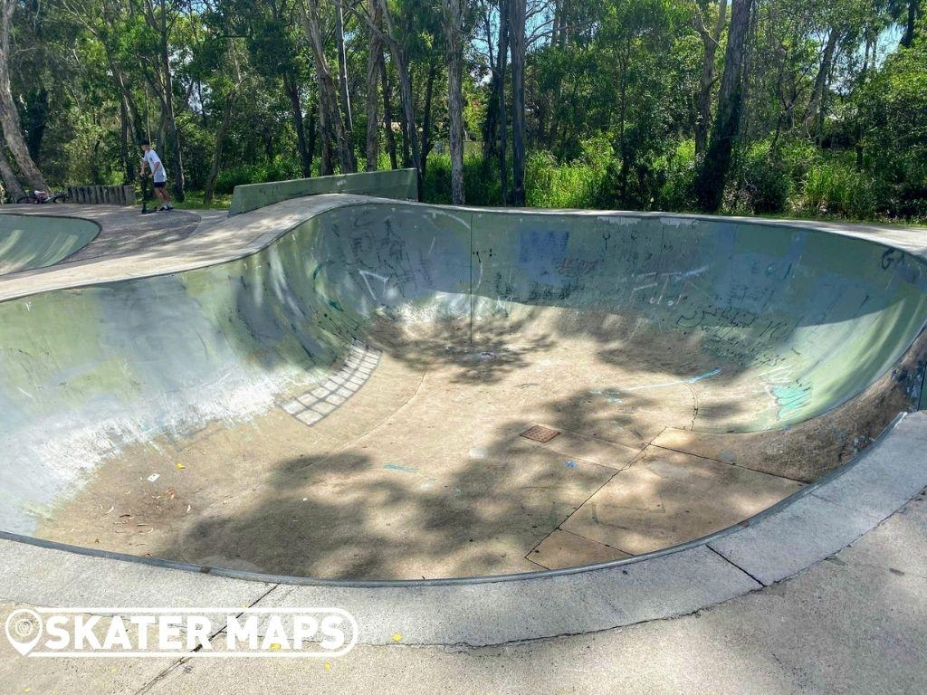 Skate Bowl QLD