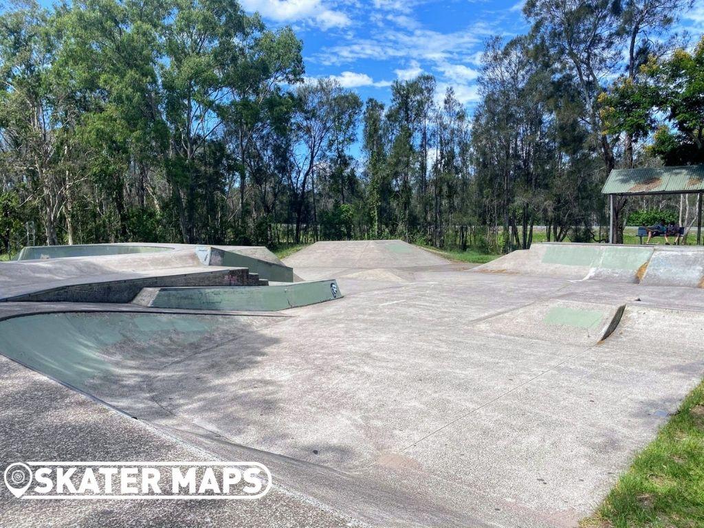 skatepark QLD