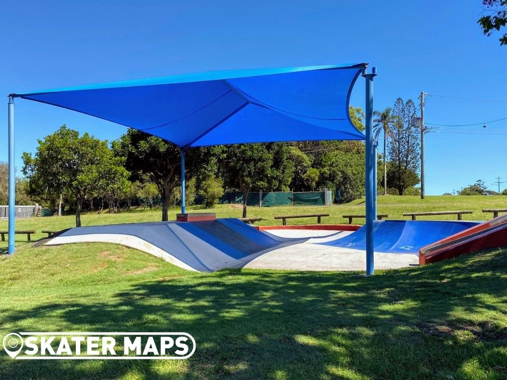 Skatepark Queensland