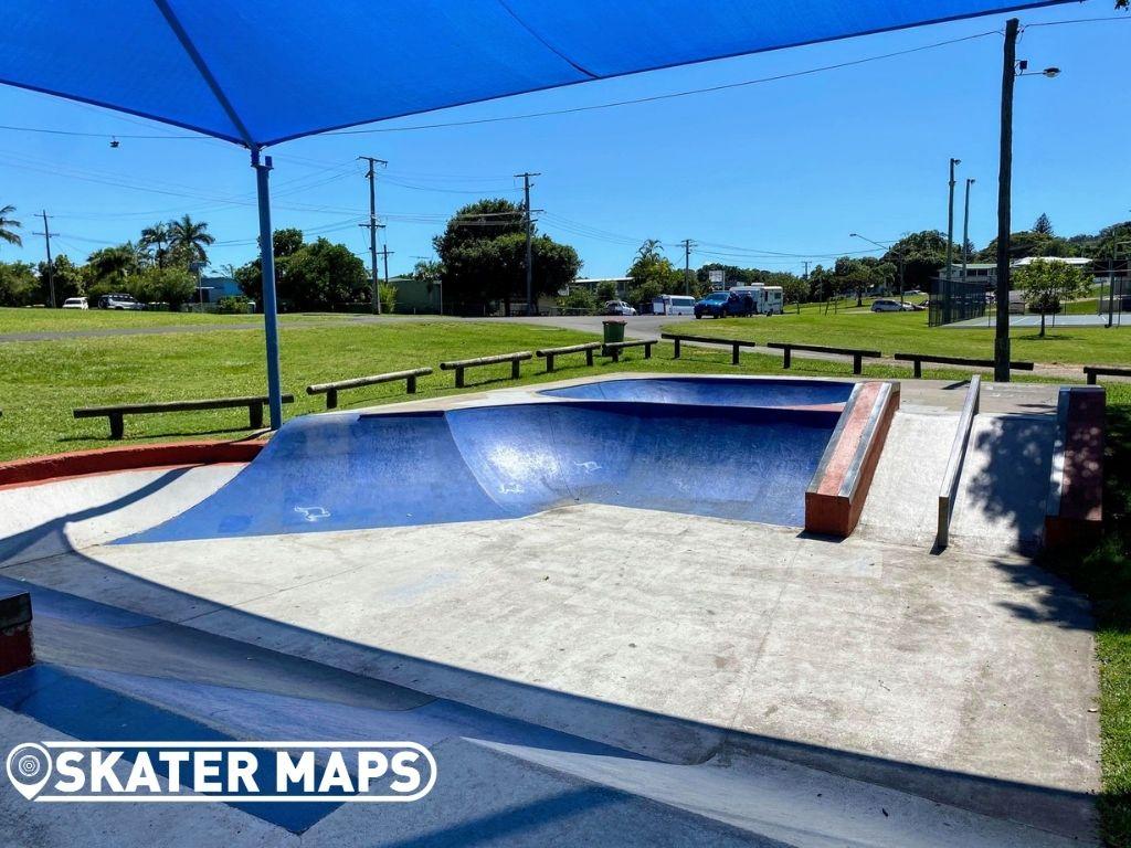 QLD Skateboard Parks