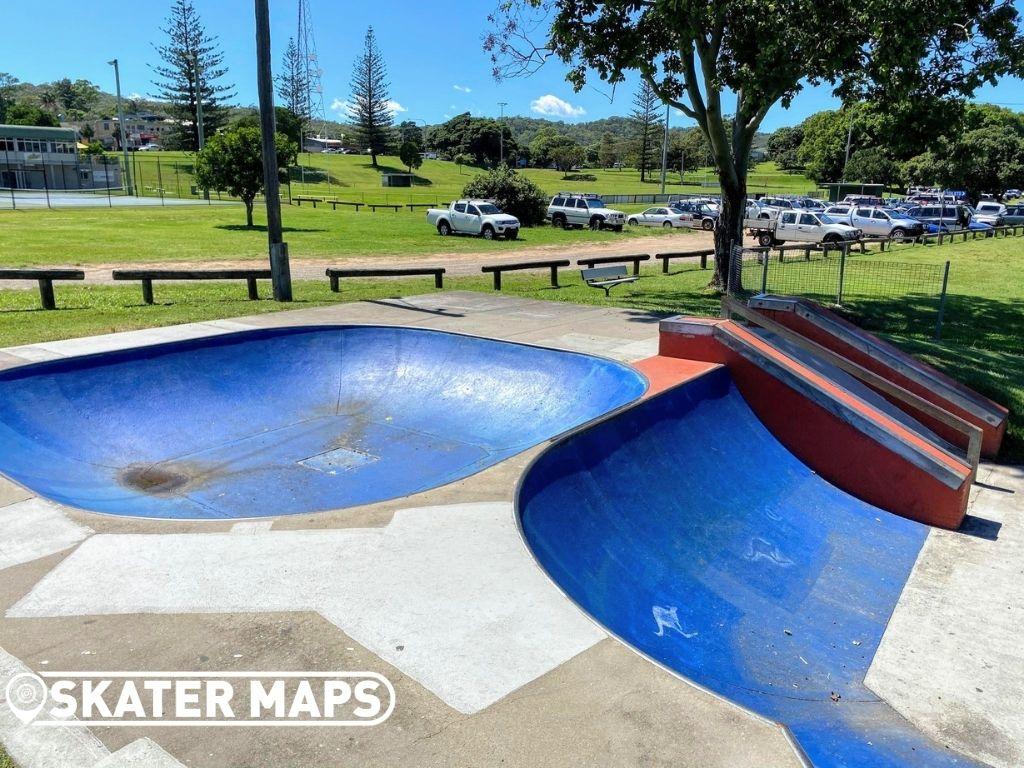 QLD Skateparks