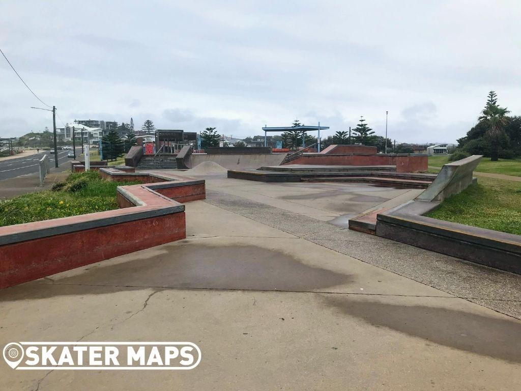 News South Wales Skate Parks