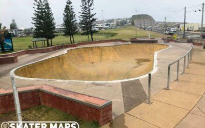 Newcastle Skatepark