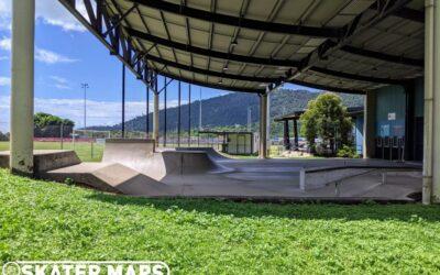 Airlie Beach Skate Park