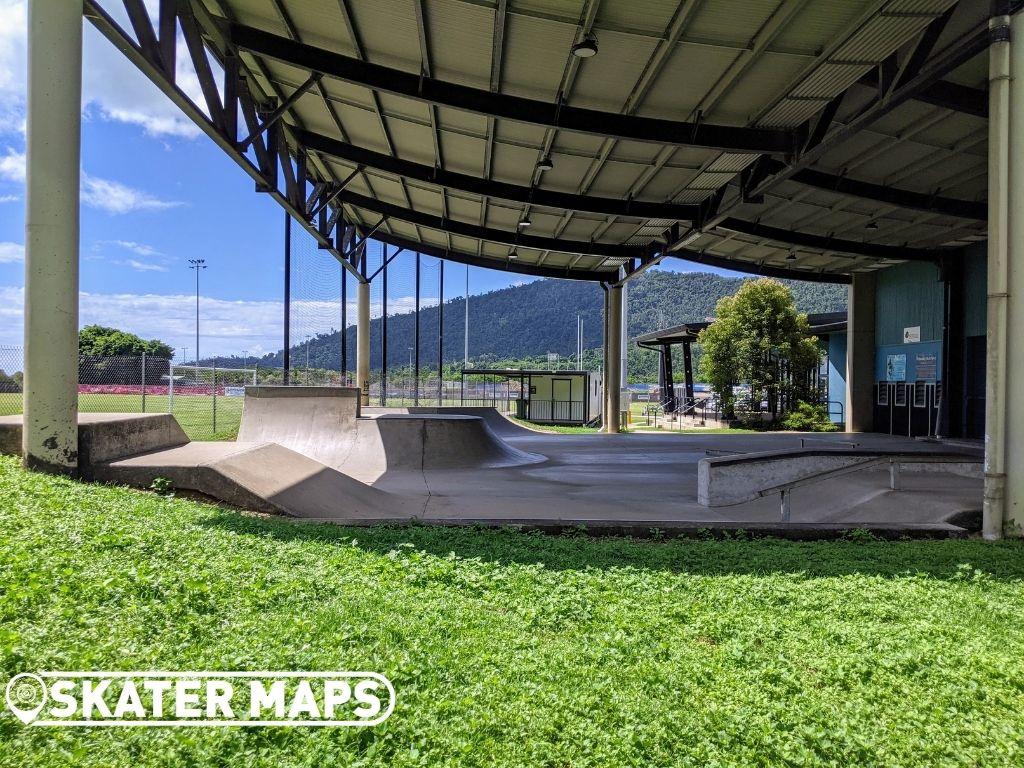 Queensland skateboarding